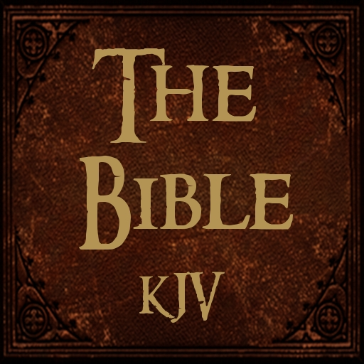 the bible - king james version