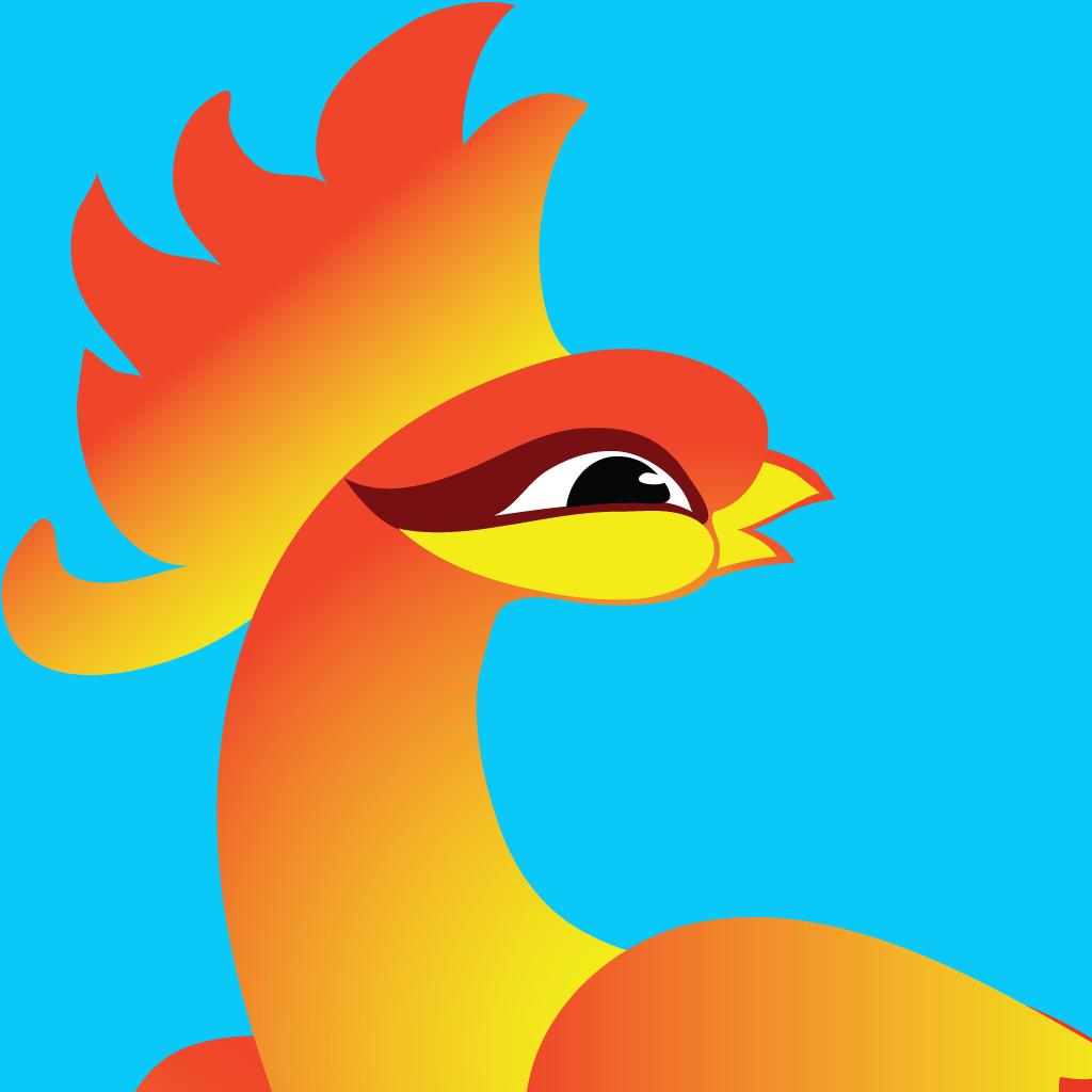 жар птицы из сказки