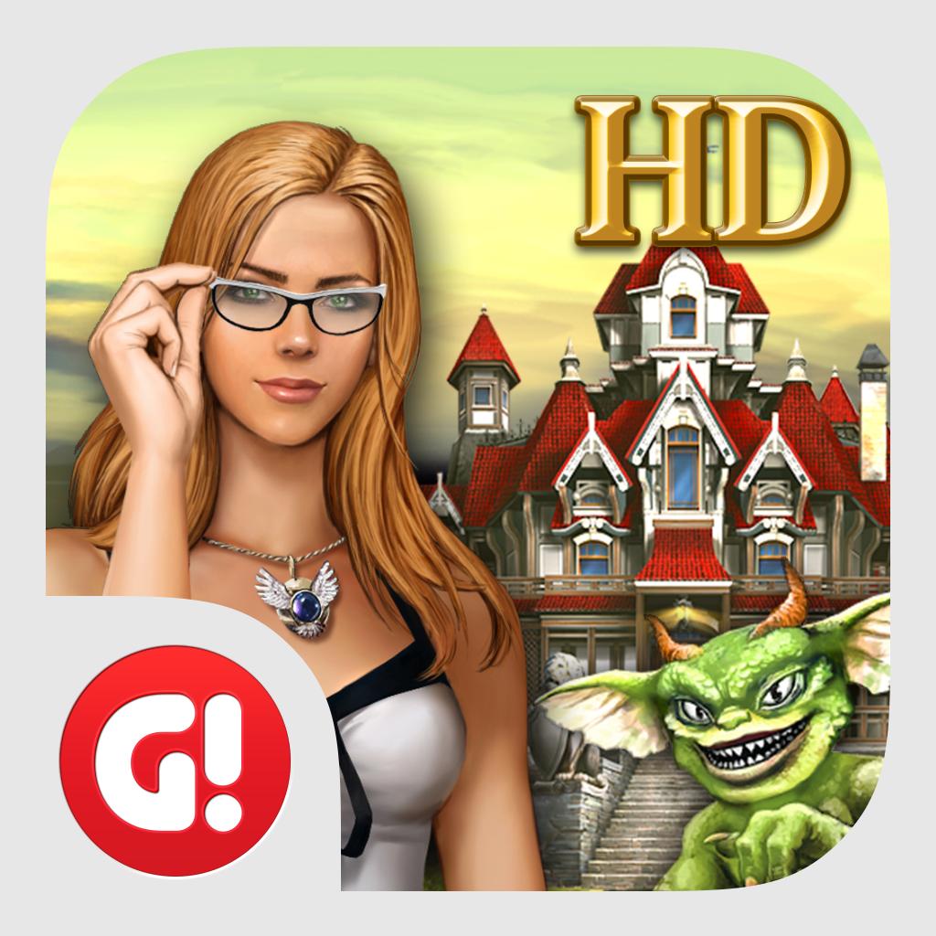 Загадочный Дом HD