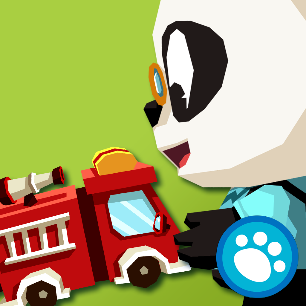 mzl.pcotwzjs Dr. Pandas Toy Cars by Dr. Panda   Review & Giveaway